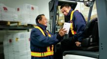 SATS to supply catering logistics for Jetstar Asia