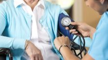 Lowering blood pressure could reduce the number brain lesions in seniors: study