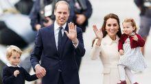 喬治小王子將要入讀新學校,為了他有像普通孩子般經歷,威廉王子和凱特將會有這安排!
