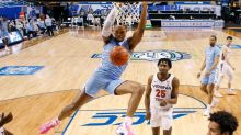 Charlotte Hornets hosted 6 players at pre-draft workout today, including a UNC star