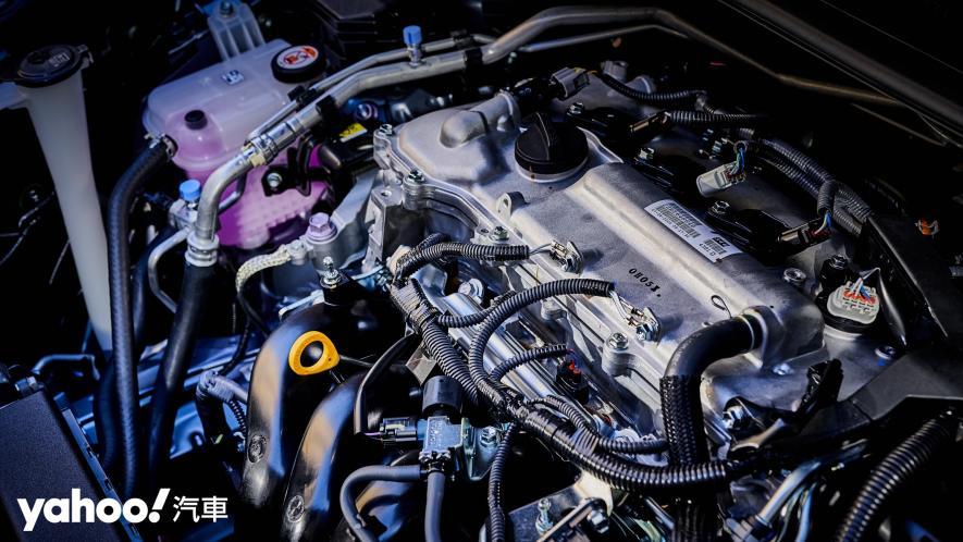 展現「武林盟主」氣勢的國產跨界新王者!2021 Toyota全新Corolla Cross正式發表! - 9