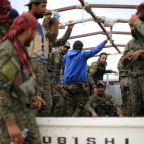 Kurdish-backed body aims to widen authority in Syrian northeast