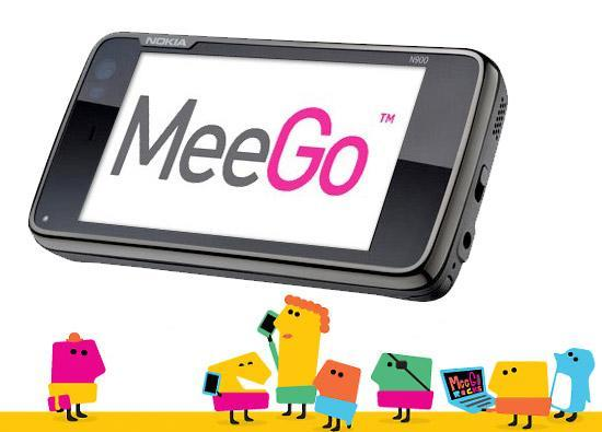 MeeGo 1.2 Developer Edition released for Nokia N900, wants to go where you go