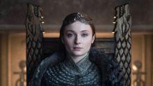 """""""Game of Thrones"""": Sophie Turner spricht über Sansa Stark als Königin des Nordens"""