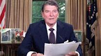 Untold story of how a doctor saved Ronald Reagan's life