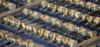 Starter homes are pricier, smaller — and scarcer