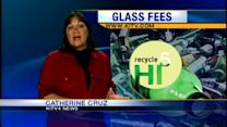 House Environmental Committee clears bill to raise glass bottle fees