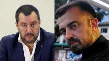 """Chef Rubio al popolo di Salvini: """"Fauna che sc*** con le nigeriane"""""""