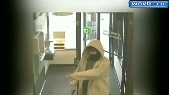 Police relieved by 'Merrimack Valley Bandit' arrest
