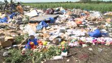 Holanda levará Rússia à Justiça por tragédia do voo MH17