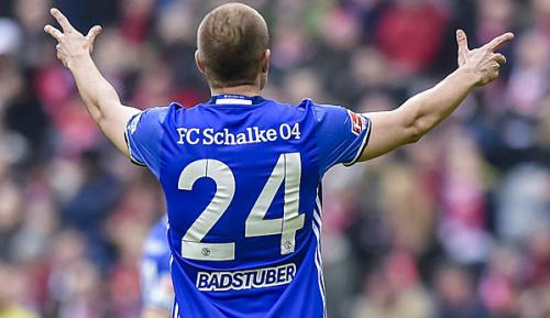 Bundesliga: Badstuber bei den Bayern vor dem Aus