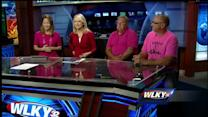 Tractor pull planned to raise awareness for breast cancer research