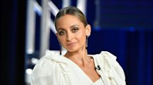 Nicole Richie suggests people grow their own food during coronavirus pandemic: 'Everyone can do it'