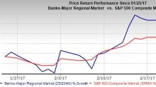 Bank Stock Roundup: Growing Optimism for March Rate Hike; BofA, Citi in Focus