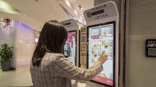 Yum China Files for $2 Billion Hong Kong Listing