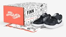 Nike launches subscription service for kids