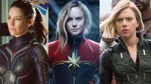 El futuro de Marvel tiene perfume de mujer
