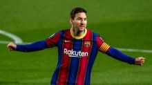 Lionel Messi to leave Barcelona as club says contract 'cannot happen'