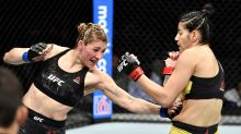 Why Irene Aldana deserves a world title shot against Amanda Nunes
