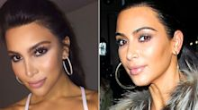 Kim Kardashian Shares Her Thoughts on Fans Getting Plastic Surgery to Look Like Her