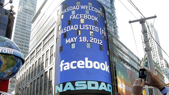 Can Facebook maintain its value as a public company?