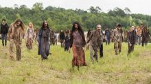 El universo zombi de The Walking Dead sigue expandiéndose