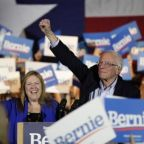 Nevada caucuses: Bernie Sanders wins in resounding victory