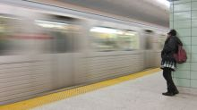 Subway service resumes after fire on train shut down part of Line 1