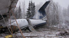 1 year after Fond-du-Lac crash, airline CEO vows 'we will never be in this situation again'