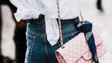 This is why the butt on your jeans is sagging
