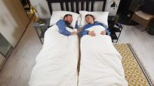 Is this Swedish sleep trend the best way for couples to share a bed?