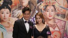 Kenneth Ma and Jacqueline Wong enjoy working together