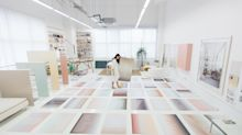 Artist Dawn Ng's new work about motherhood is her most personal one yet