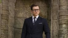 Eggsy is dressed to kill in new Kingsman 2 images