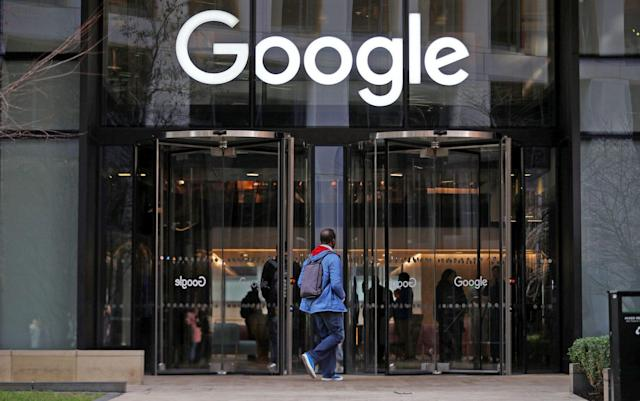 Google sued by Australian watchdog over location tracking