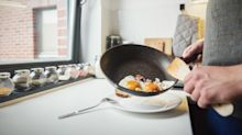 The chemicals in non-stick pans could be having a surprising impact on penis size