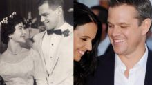 Matt Damon hailed as a 'time traveller' after picture from 1961 emerges