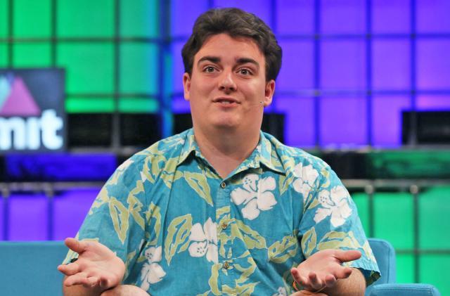 Oculus founder Palmer Luckey secretly funds pro-Trump 'meme magic'
