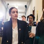 As Shutdown Drags On, Alexandria Ocasio-Cortez Has One Simple Question