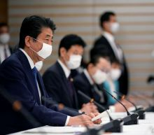 Japan to declare coronavirus emergency, launch stimulus of almost $1 trillion: PM
