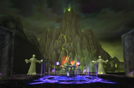 Blood Pact: Demonology changes in the beta