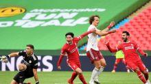 Arsenal 1-1 Liverpool LIVE! Community Shield latest score, TV and match stream – Aubameyang, Minamino goals