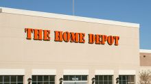 Calculating The Intrinsic Value Of The Home Depot, Inc. (NYSE:HD)
