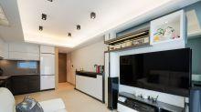 【設計變法】型格實用兼備 功能三變的主人房空間