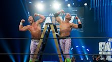 How the Young Bucks and AEW plan to shake up pro wrestling