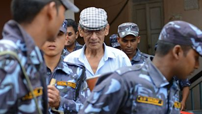 Who is Charles Sobhraj, 'The Serpent' serial killer?