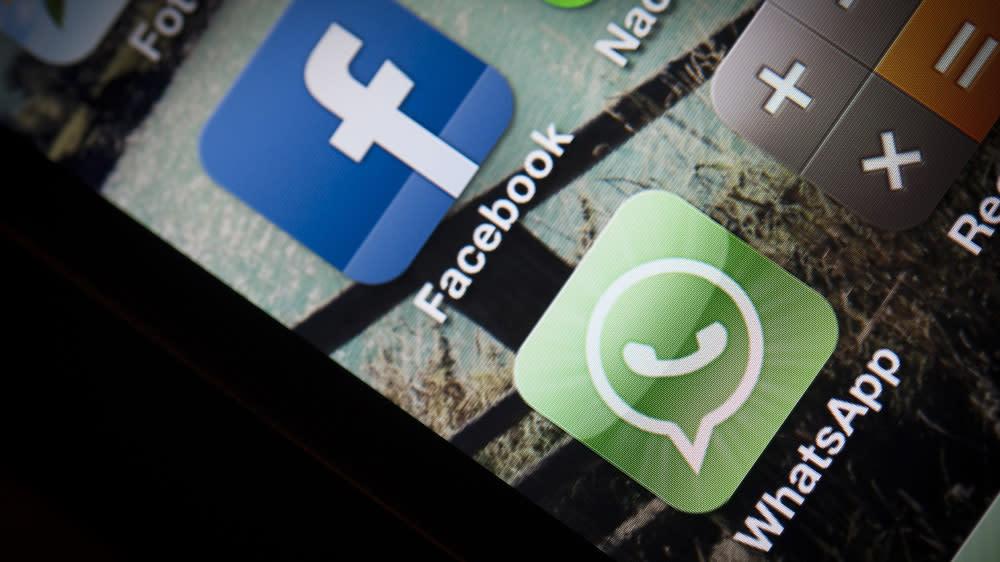 über Whatsapp Kostenlos Telefonieren