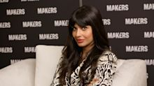 'We may have to fight our generation of men': Read Jameela Jamil's powerful speech on ending toxic masculinity