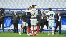 Foot - ITA - Juve - Juventus : Cristiano Ronaldo a-t-il essayé d'attirer Mbappé et Camavinga ?