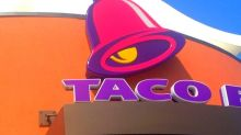 Taco Bell Chips Are Coming to a Grocery Store Near You